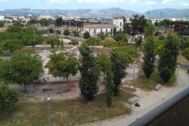 Parque Salvador Hedilla