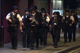 La capital británica vuelve a ser objetivo del terrorismo yihadista