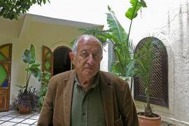 El escritor español Juan Goytisolo fallece en Marrakech