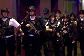 Doce detenidos en relación con el ataque terrorista perpetrado en Londres