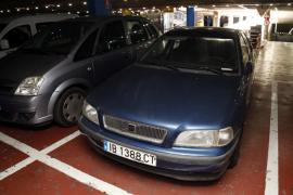 Una mujer debe más de 27.000 euros en el parking de plaza Patines