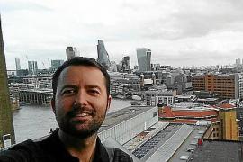 Un mallorquín en Londres: «Pensábamos que íbamos a morir porque iba a explotar una bomba»