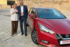 Autos Nigorra presentó el nuevo Nissan Micra