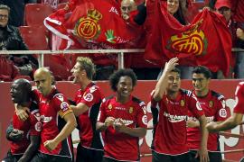 El Mallorca busca oxígeno ante un Athletic crecido