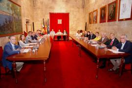 El Govern lanza un plan de empleo de calidad dotado con 341 millones hasta 2020