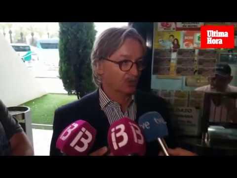 Monti Galmés: «Espero que la propiedad ponga los medios para hacer un equipo competitivo»