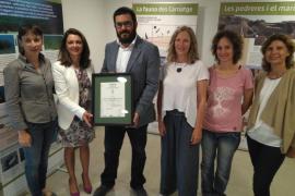 Cabrera es el primer parque nacional con certificación AENOR
