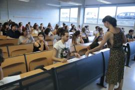 PLIS denuncia que se boicotea la selectividad en castellano en Baleares
