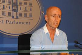 El PP balear apoya a Francesc  Fiol y confía en que «todo salga bien»
