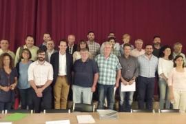 Cuarenta municipios de Mallorca se suman a la promoción del coche eléctrico