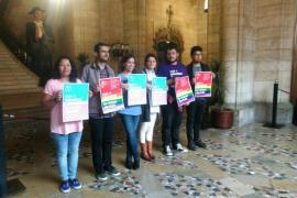 Cort declara fiesta de interés público municipal la Semana del Orgullo LGTBI