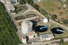 Sant Llorenç no deberá pagar 554.736 euros por el tratamiento de lodos tras desestimarse el recurso de Tirme