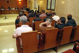 El dueño de La Tapa Andaluza acepta cinco años de cárcel por narcotráfico