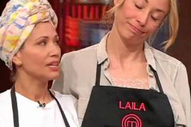 Laila Kachán, expulsada de 'MasterChef', se siente ganadora moral