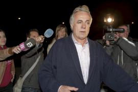 Alía pide al juez que rebaje o suprima su fianza penal por el 'caso Ibatur'