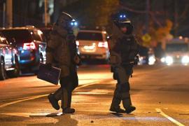 El Estado Islámico reivindica el intento de atentado en Melbourne en el que han resultado heridos tres policías