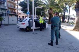Nueva operación antidroga en varios pueblos de Mallorca