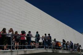 Cuatro mil alumnos de Baleares inician las pruebas de la nueva Selectividad