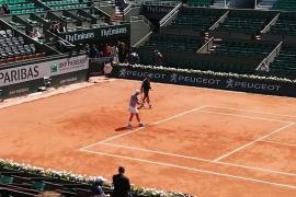 Nadal, listo para enfrentarse a Carreño por un puesto en las semifinales de Roland Garros