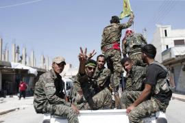 La ofensiva contra Al Raqa será el golpe decisivo contra el califato de Estado Islámico