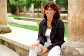 La investigadora del IMEDEA Anna Maria Traveset gana el Premio Jaime I