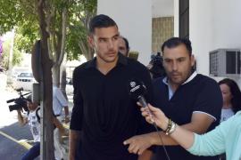 El juez archiva la denuncia contra el futbolista Theo Hernández por presunta agresión sexual