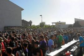 La Felib reclama una actuación conjunta y coordinada ante el incremento de público en las fiestas populares
