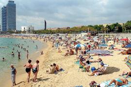 AEMET avisa que las temperaturas podrían superar los valores habituales este verano