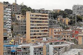 El TSJB rechaza que se destine un piso de Palma a alquiler turístico