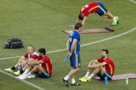 Piqué: «Conseguimos que el Madrid hiciera una rúa por ganar una Copa del Rey»