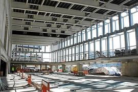 El Palau de Congressos tiene apalabrados eventos que traerán más de 12.000 congresistas en 2012