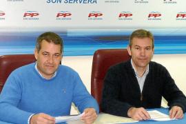 El PP pide la resolución del contrato a la concesionaria del agua «por incumplimiento»
