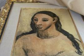 Procesan al banquero Jaime Botín por el contrabando de un cuadro de Picasso