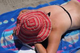 Consejos básicos para tomar el sol