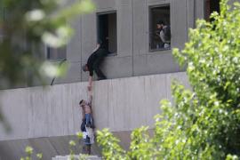 Al menos 12 muertos en el primer ataque de Estado Islámico en Irán