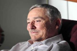 Fallece el actor catalán Francesc Lucchetti