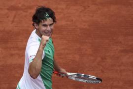 Thiem vence a Djokovic y se medirá con Nadal para optar a la final de Roland Garros