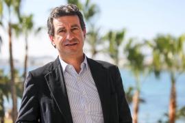 Alcover reclama a Company que publique su declaración de la renta