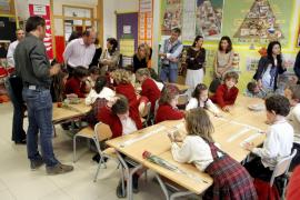 Un colegio mallorquín supera a Japón en sus resultados en PISA