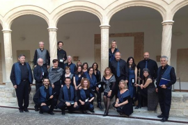 'Música del Barroco hispanoamericano' en Palma bajo la dirección de Irina Capriles