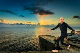 Joan Miquel Oliver presenta 'Atlantis' en el Auditori d'Alcúdia