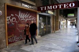 Comerç fiscalizará la delimitación de zonas turísticas y de mercados de los ayuntamientos