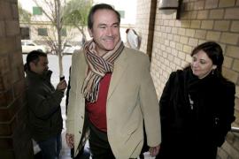 Tarrés volverá a ser candidato al Consell d'Eivissa pese a su imputación en el 'caso Eivissa Centre'