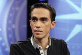 Contador, absuelto