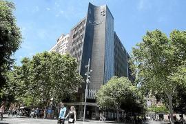 La compra del Popular convierte al Santander en el tercer banco de Balears