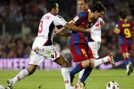 El Mallorca se enfrentará al Barça el día 26 y al Espanyol el día 1