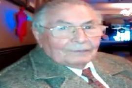 Localizado el británico de 87 años desaparecido en el aeropuerto de Palma