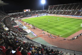 El Mallorca no contempla compartir el Iberostar Estadio con el Atlètic Balears