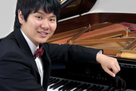 El pianista Hiroo Sato recala en la Cartoixa de Valldemossa