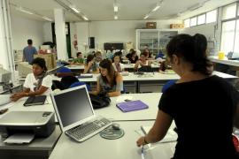 Educació incorpora 22 ciclos nuevos de FP